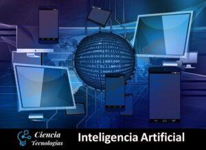 Inteligencia Artificial en el Mapa de Europa