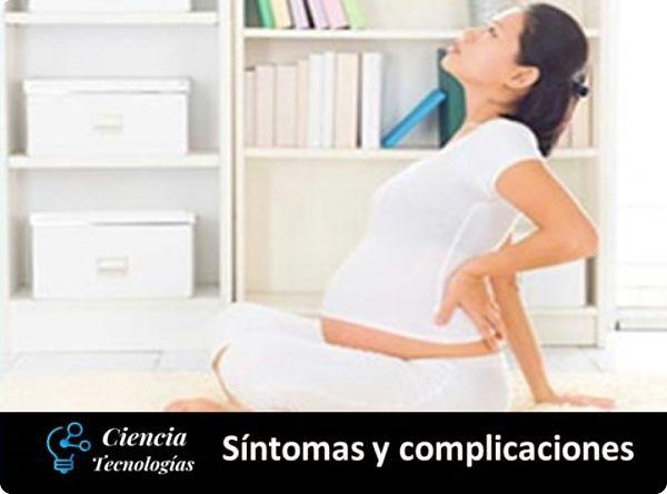 Síntomas y complicaciones