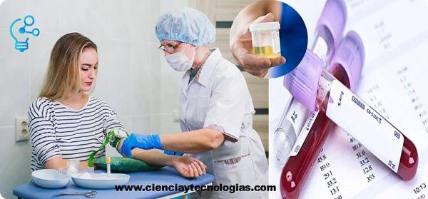 La tecnología a través del ultrasonido, Control prenatal, sangre y Orina