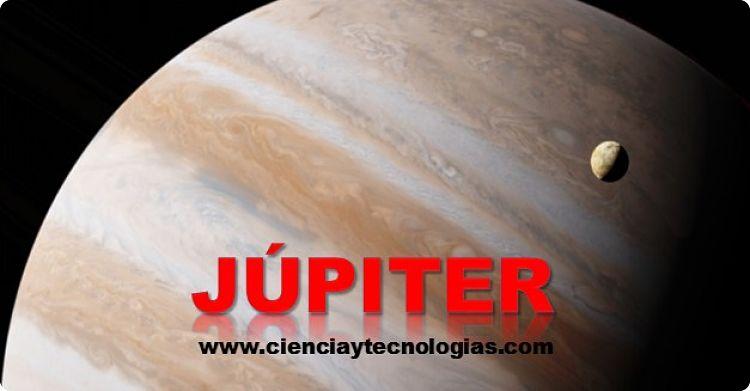 Eliminar el término: Júpiter el planeta más grande Júpiter el planeta más grande