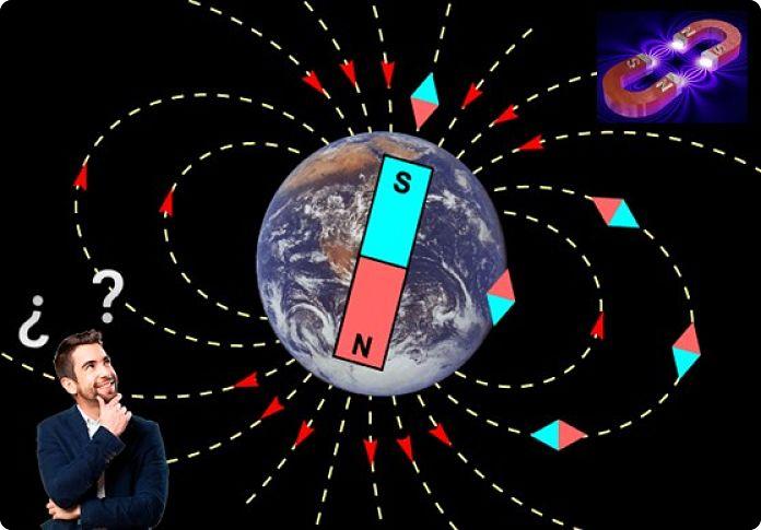 el magnetismo un enigma