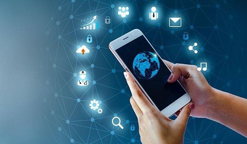 Características básicas de los celulares móviles